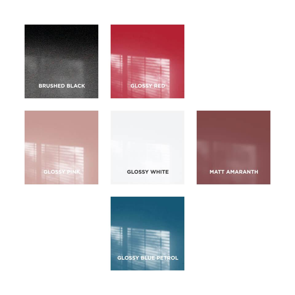 Ibride Junon – Farben