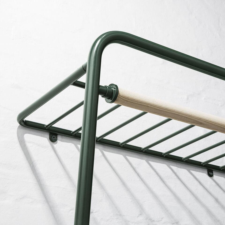Libertine Rack