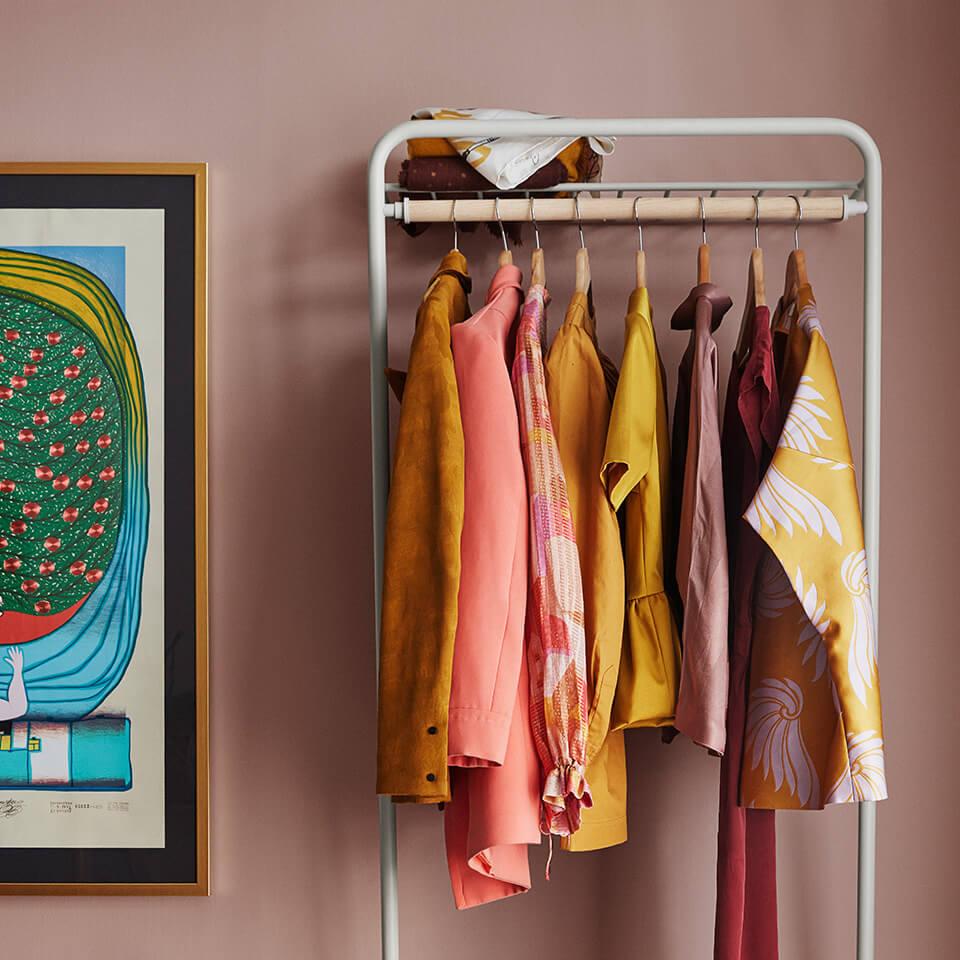 Libertine Rack Million Garderobe