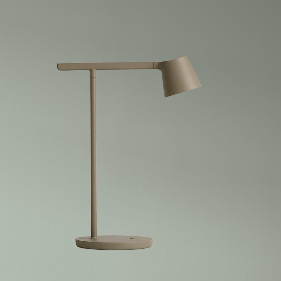 Tip Lamp - Olive