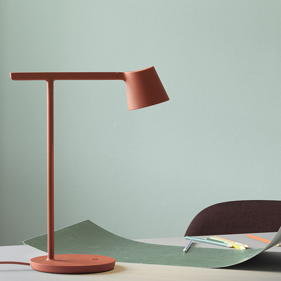 Muuto - Tip Table Lamp