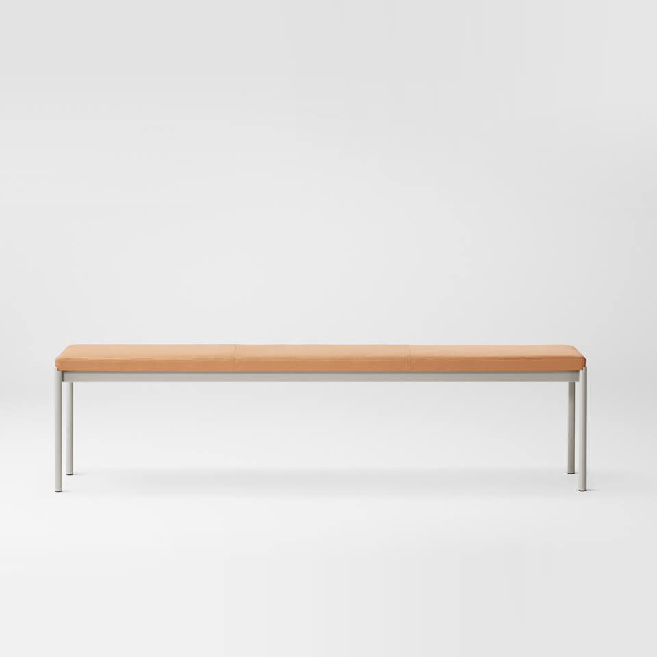 Million – Mies Bench