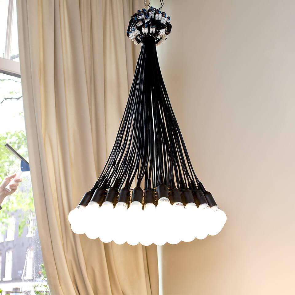 droog 85 lamps Rody Graumans