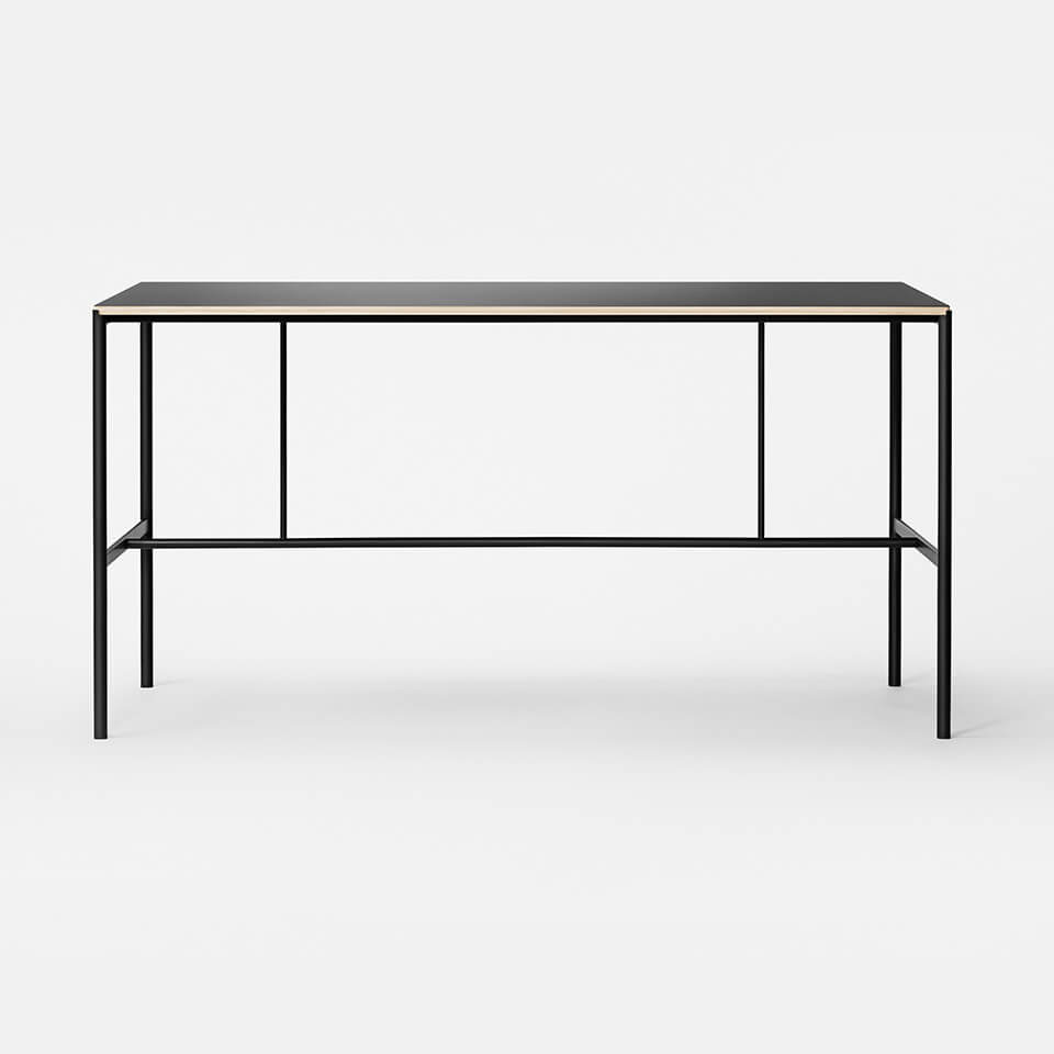 Million – Mies High Table