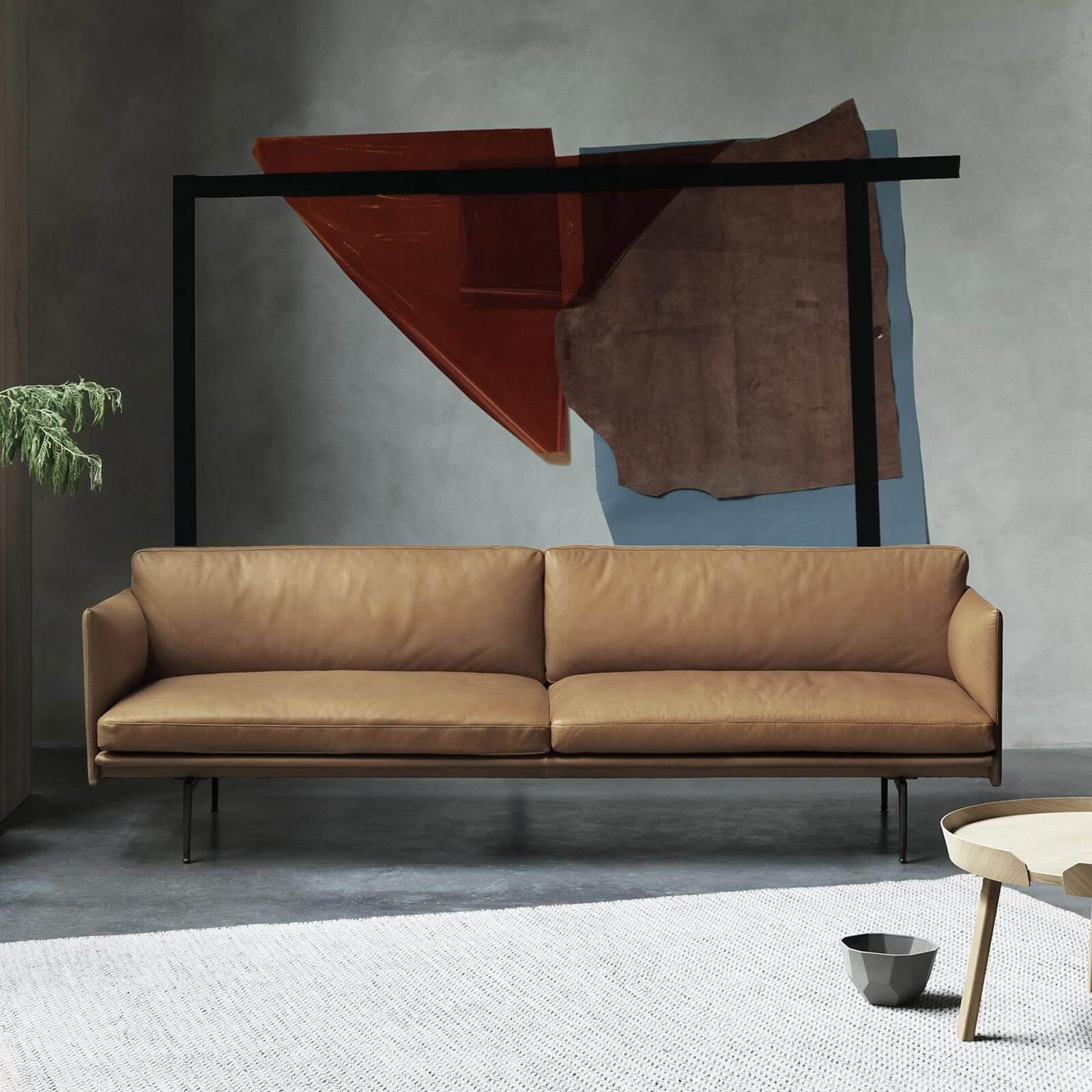 Outline Sofa Series