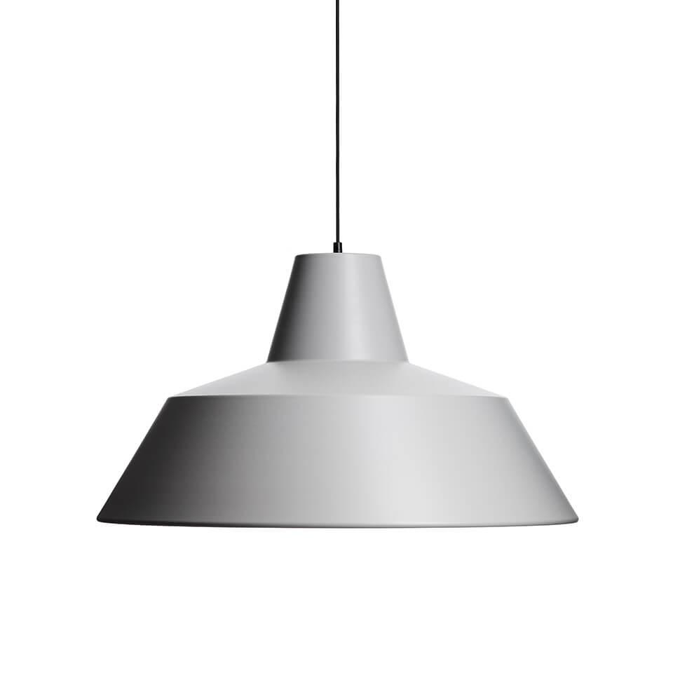 workshop lamp made by hand werkstattleuchte