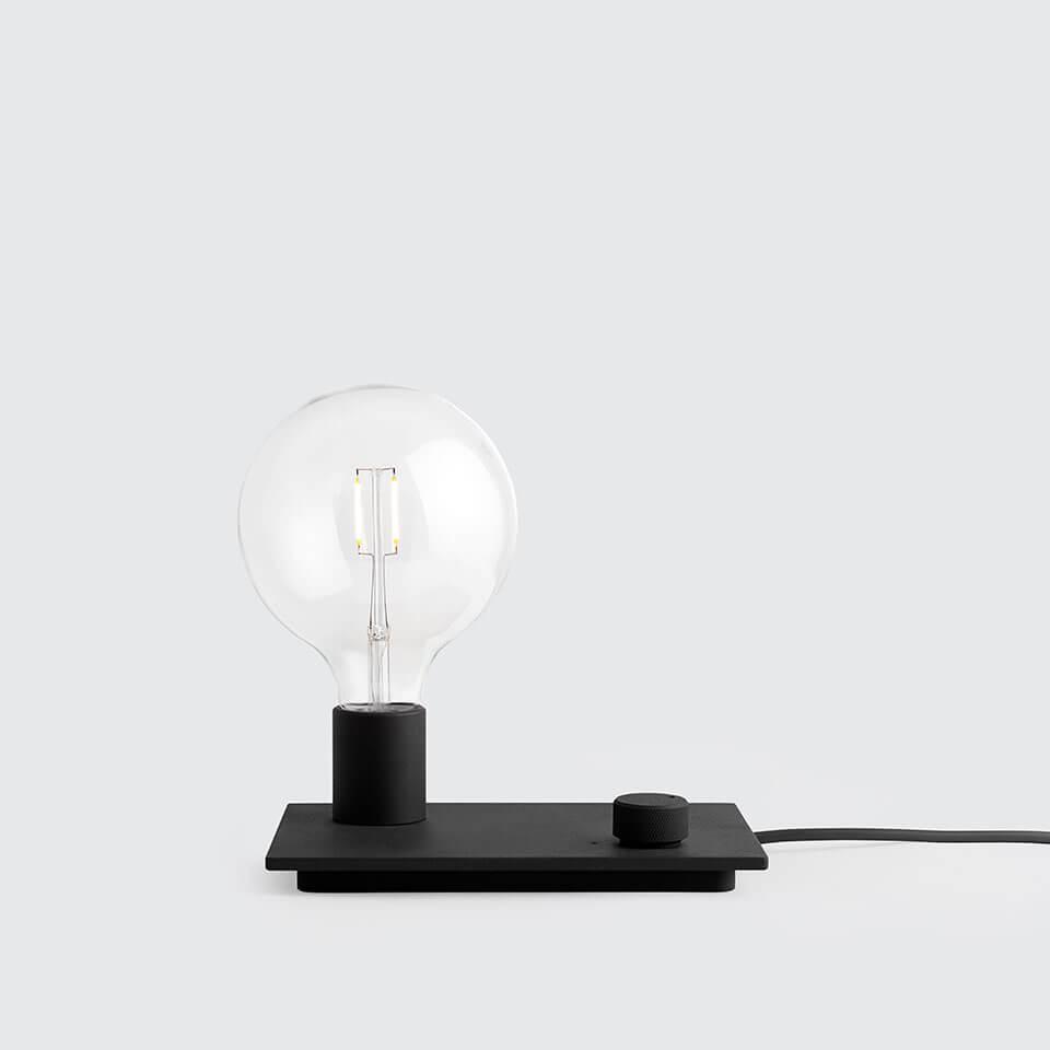 control lamp muuto tischleuchte
