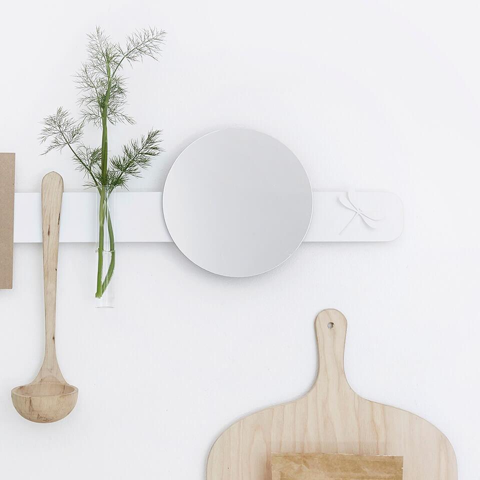 buba studio macura magnetschiene spiegel