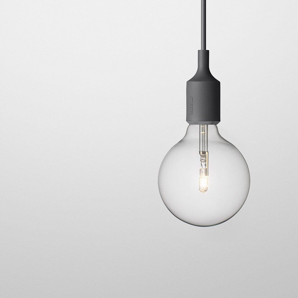 e27 pendant lamp muuto pendelleuchte hängeleuchte
