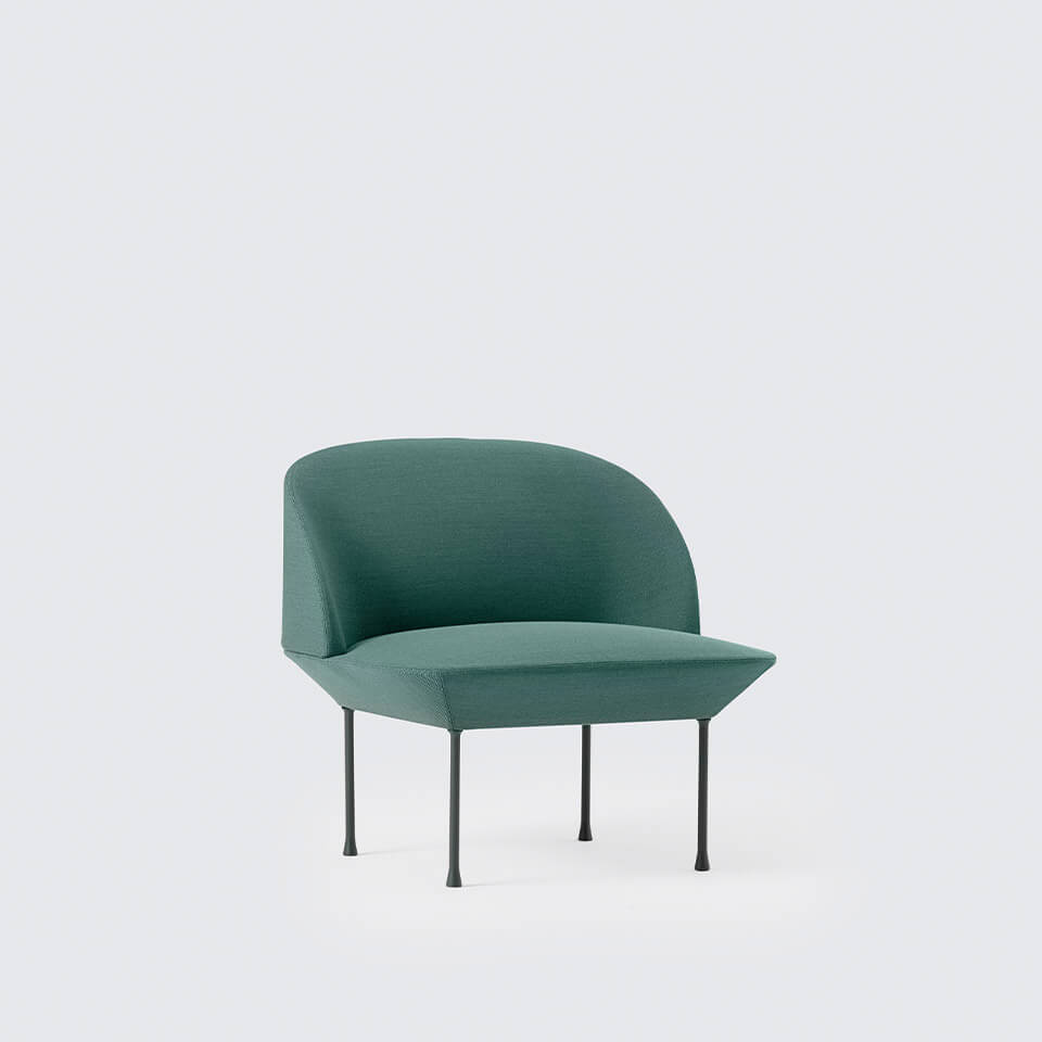 oslo series muuto sofa sessel bank