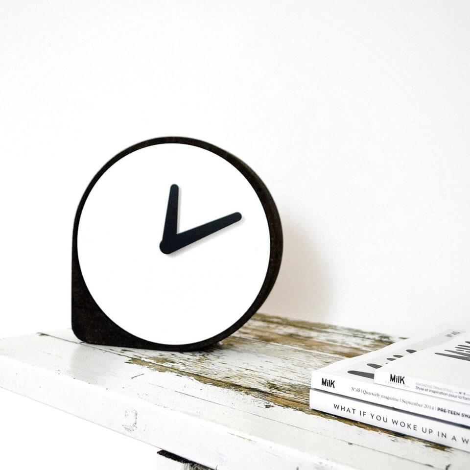 clork puik clock uhr kork