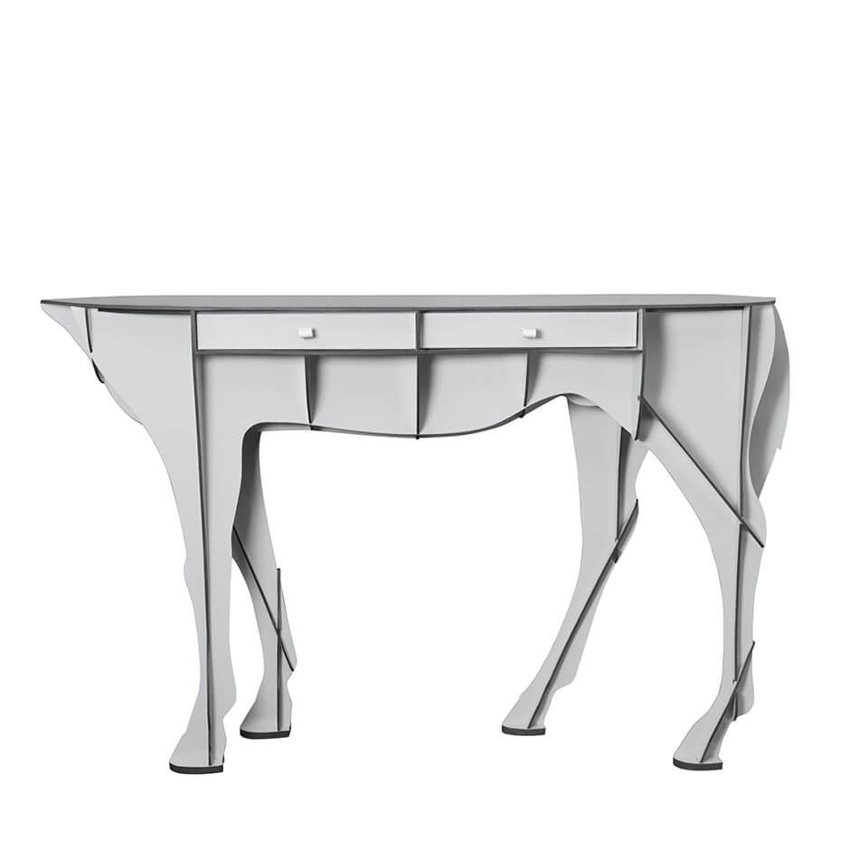 elisee ibride konsole pferd