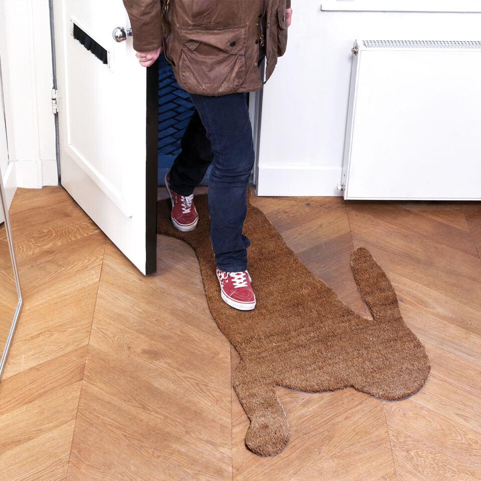 Hare +Hippo Mat