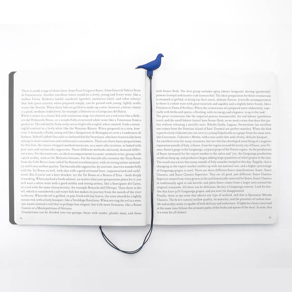 pero studio macura bookmark lesezeichen