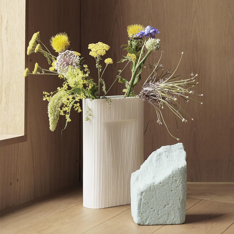ridge vase muuto