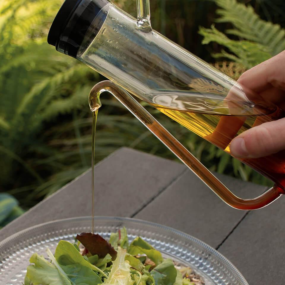 salad sunrise droog