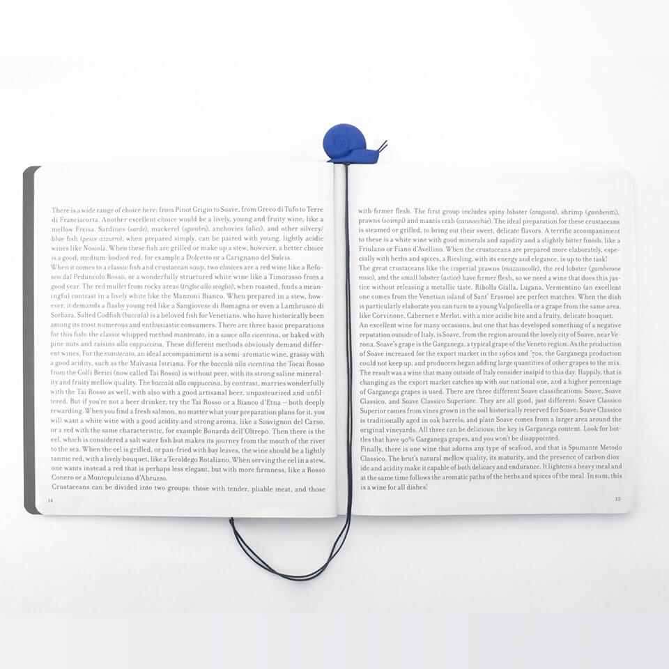 sporo studio macura bookmark lesezeichen