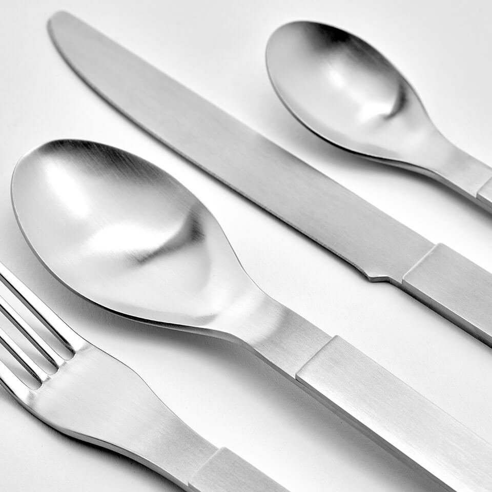 muller van severen cutlery valerie objects besteck