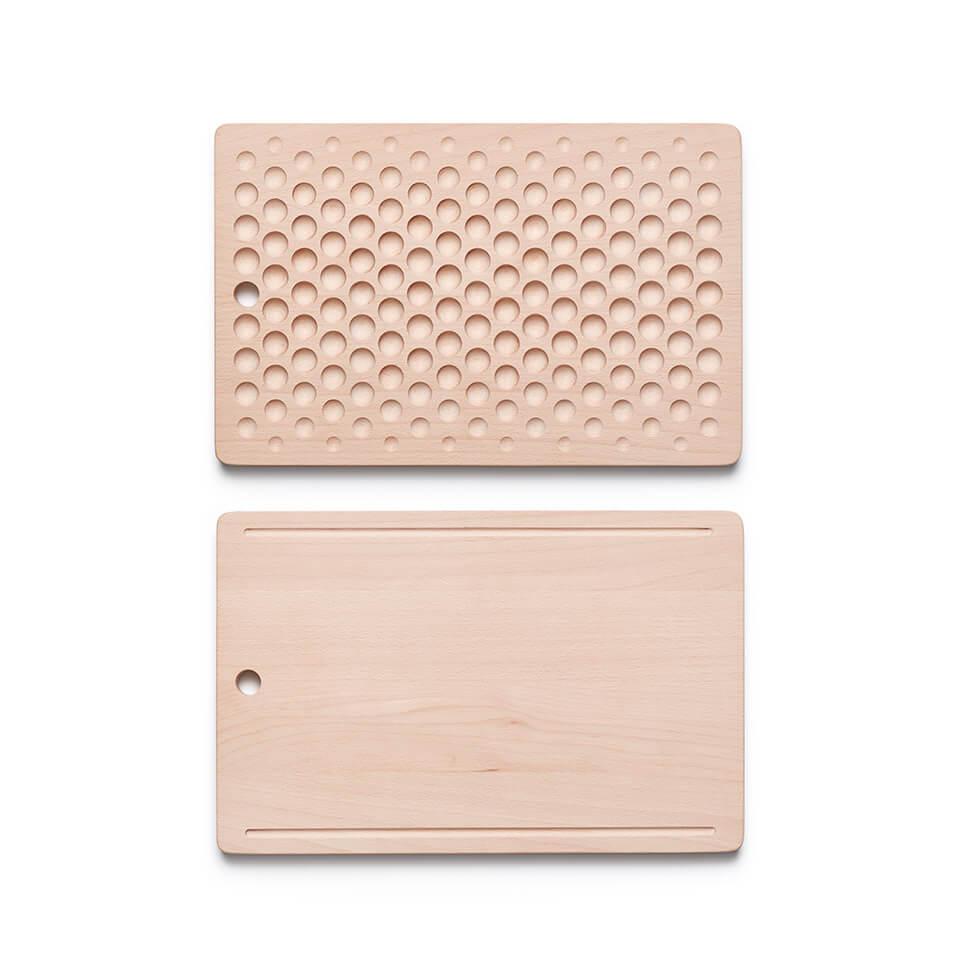 ontwerpduo novecento schneidebrett cuttingboard holz