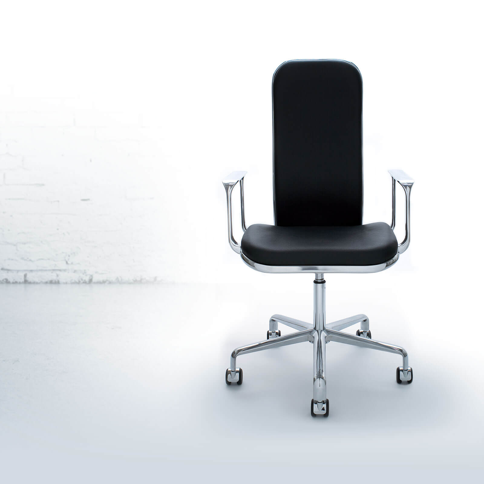 Supporto Chair High Back