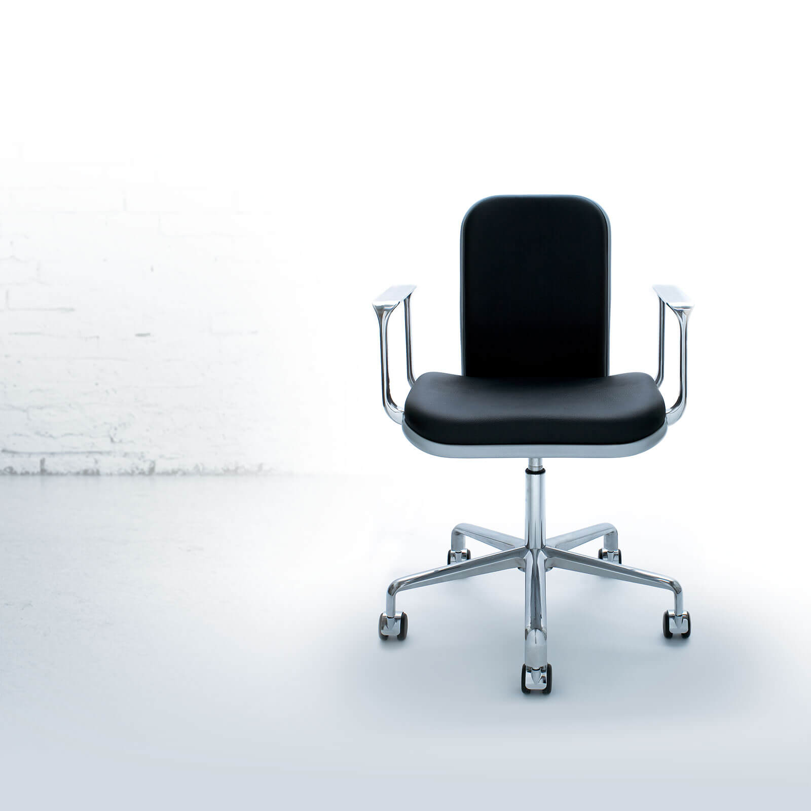 Supporto Chair Low Back