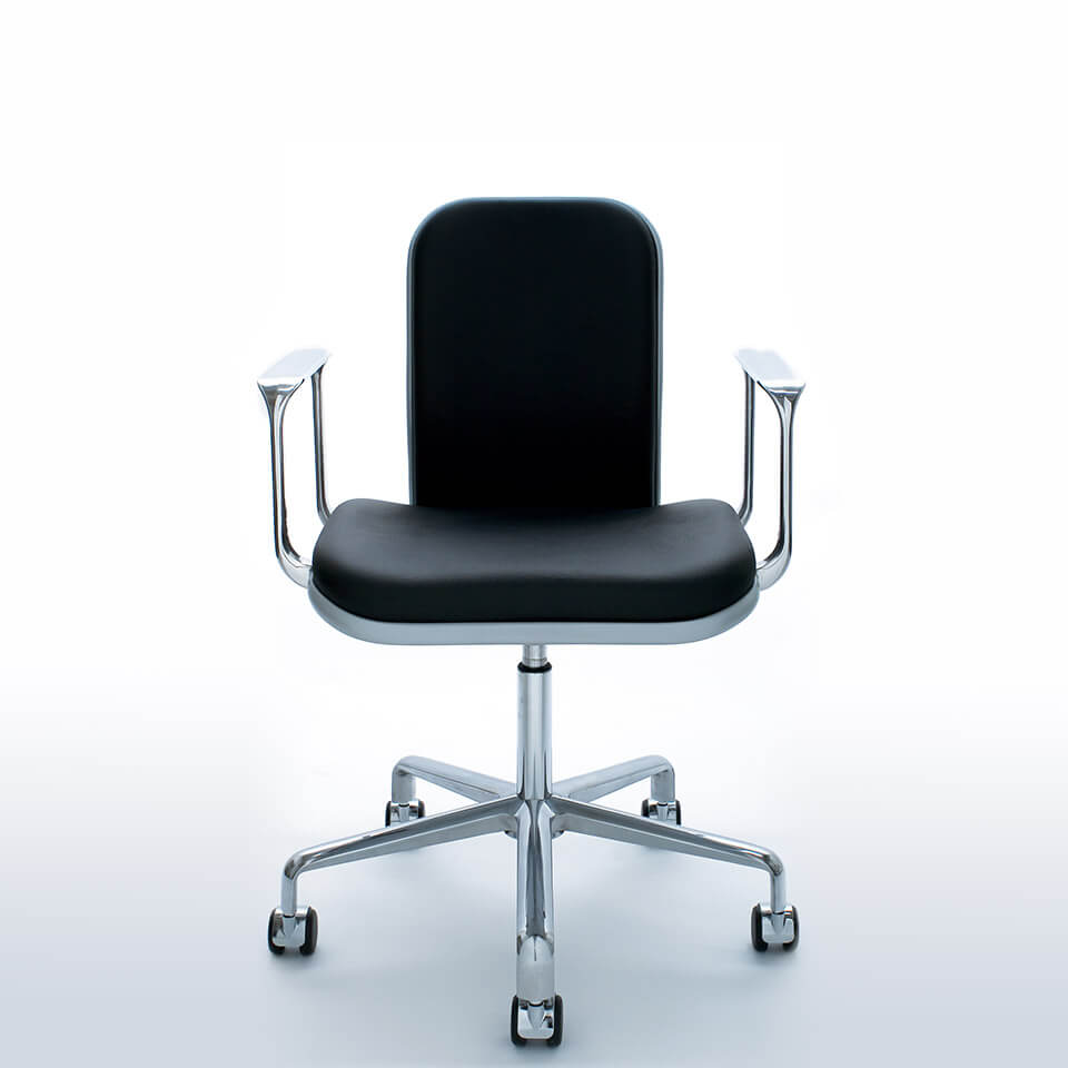 supporto chair frederick scott stuhl low back